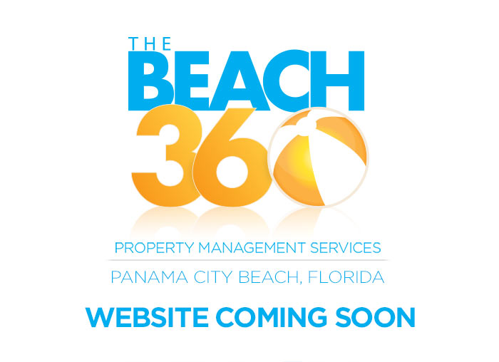 The Beach 360 Property Management in Panama City Beach